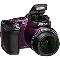 Nikon COOLPIX test model 2 (Certified Refurbished)