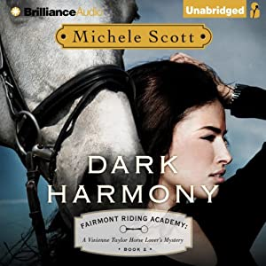 Dark Harmony: Fairmont Riding Academy, Book 2 Audiobook