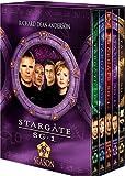 Stargate SG-1: The Complete Season 5 (Widescreen) (5 Discs) [Import]