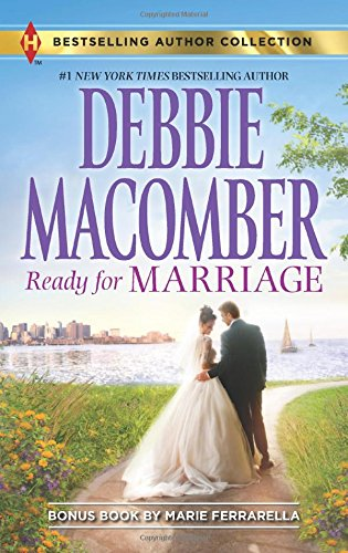 book cover of Ready for Marriage / Finding Happily-Ever-After