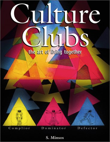 Culture Clubs: The Art of Living Together
