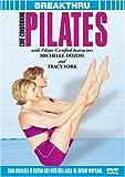 breakthru core conditioning pilates dvd