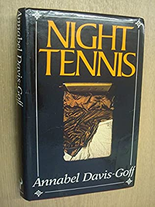 book cover of Night Tennis