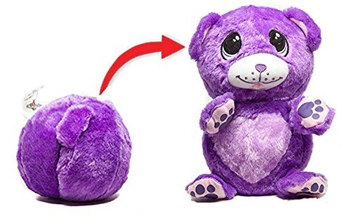 Ball Pets (Purple Bear)