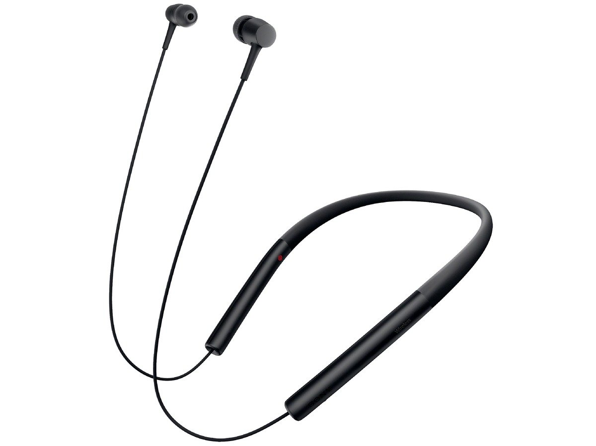 SONY h.ear in Wireless(MDR-EX750BT)