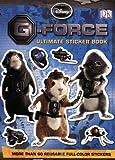 G-Force, Dorling Kindersley Publishing Staff, 075665159X