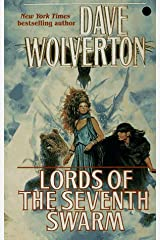 Lords of the Seventh Swarm (The Golden Queen, Book Three) Paperback