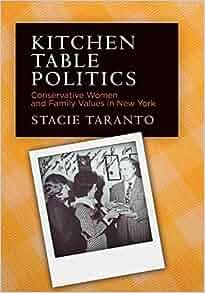 Taranto Kitchen Table Politics