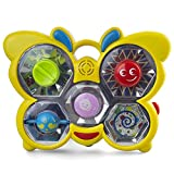 Musical Butterfly Toy For Toddler Babies Interactive Sounds And Lights Spin And Twist Engaging For Kids