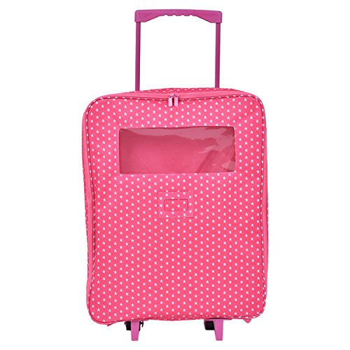 Costzon Travel Trolley Suitcase Bedding product image