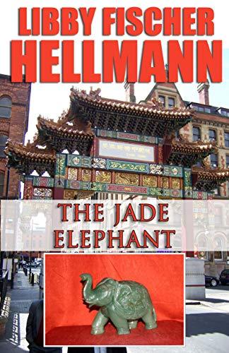 The Jade Elephant: A Short Story (Nice Girl Does Noir) ()