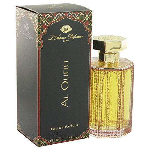 L'artisan Parfumeur Al Oudh By L'artisan Parfumeur For Men Eau De Parfum Spray 3.4 Oz (L Artisan Parfumeur Al Oudh Eau De Parfum)