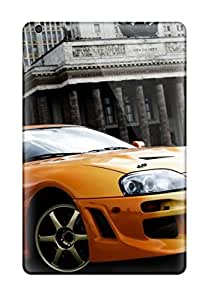 Hot 9165086K29652581 For Ipad Mini 3 Premium Tpu Case Cover Toyota Supra 25 Protective Case