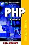 Taschenbuch PHP Referenz