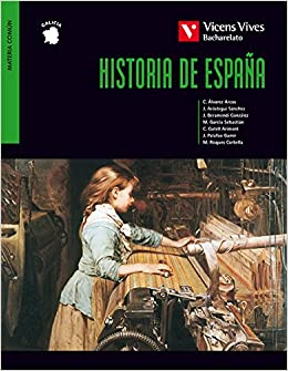 Historia De España (galego) - 9788431692599: Amazon.es: Gatell ...