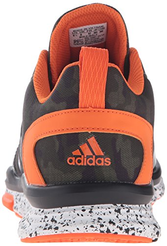 adidas Performance Men's Speed 2 Camo Cross Trainer Shoe
