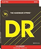 DR Strings Lo-Rider - Stainless Steel Hex Core 6 String Bass 30-125