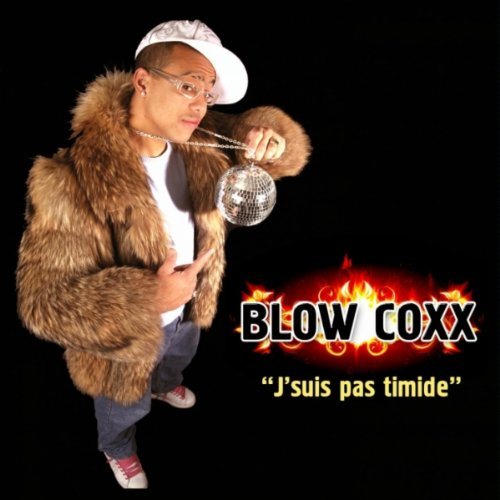 blow coxx je suis pas timide
