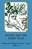Bandit and the Hidey Hole, Joann Ellen Sisco, 1491858125