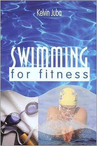Swimming Fastest Book