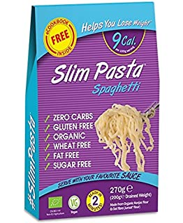 Eat Water Slim Pasta Spaghetti 270g (Pack of 5)