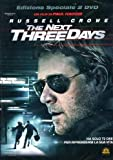 The next three days(edizione speciale) [(edizione speciale)] [Import anglais]