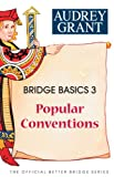 Bridge Basics 3, Audrey Grant, 0939460920