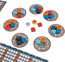 sdfghzsedfgsdfg Divertido Plan B Azul Juego de Mesa Juegos Smart ...
