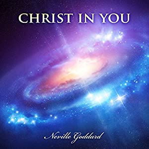 Christ in You Audiobook