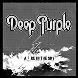 DEEP PURPLE - FIRE IN THE SKY : 3LP SET