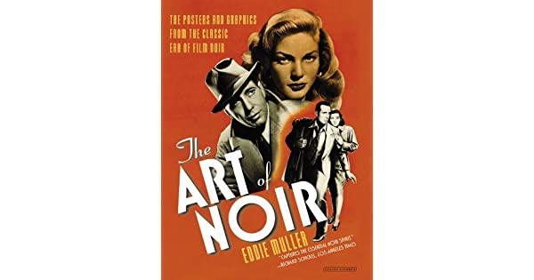 The art of noir the posters and graphics from the classic era of the art of noir the posters and graphics from the classic era of film noir livros na amazon brasil 9781468307351 fandeluxe Images