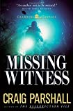 Missing Witness (Chambers of Justice Series #4)