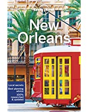 Lonely Planet New Orleans 8 8th Ed.: 8th Edition