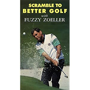 Scramble to Better Golf movie