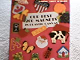 Our Best 200 Magnets in Plastic Canvas, , 0942237803