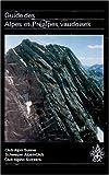 Guide des Alpes et Préalpes vaudoises