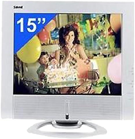 Saivod LCD 615 CI- Televisión, Pantalla 15 pulgadas: Amazon.es: Electrónica