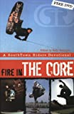Fire in the Core, SouthTown Riders Staff, 0882700022