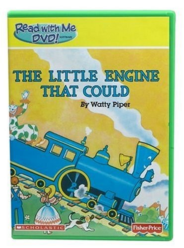 Read With Me - The Little Engine That Could