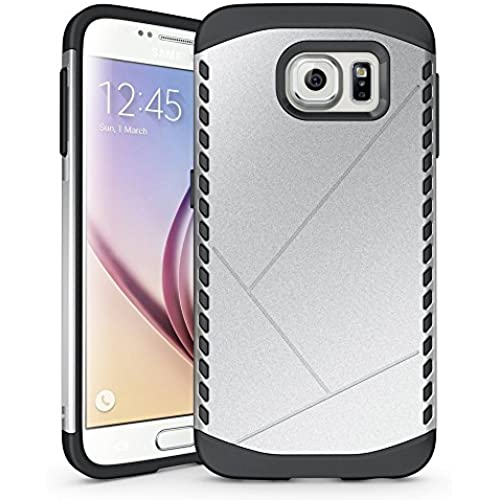 Samsung S7 Case,DeeXop ULTRA ARMOR Galaxy S7 Case Double Layer Shock Absorbing Tough Cover For Samsung Galaxy Sales
