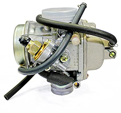 Amazon com: American LandMaster 15856 150cc Carburetor (sub For