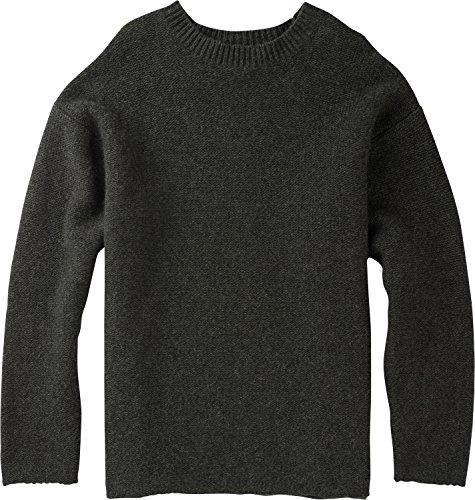 Burton Gauge - Burton Throwback Sweater Mens Sz L
