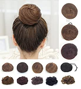 Zaiqun - Extensiones de cabello 100% humano rizado, rizado, pelo ...