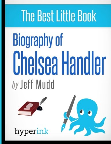 Download Biography of Chelsea Handler pdf
