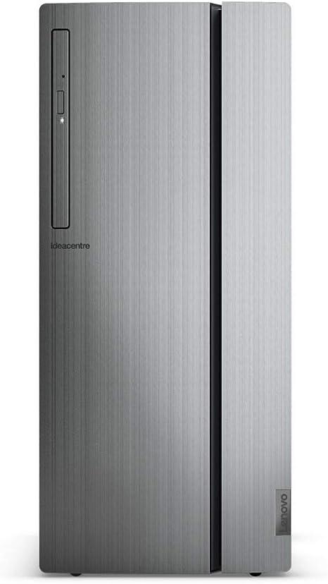 Lenovo IdeaCentre 720 Desktop, Procesador AMD Ryzen 5 2400 G, 512 ...