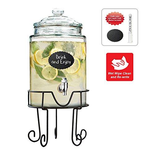 Compare Price To Decorative Drink Dispenser Dreamboracay Com
