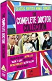 The Complete Doctor Collection (Doctor in the House / Doctor at Sea / Doctor at Large / Doctor in Love / Doctor in Distress / Doctor in Clover / Doctor in Trouble...)[Region 2] by Dirk Bogarde
