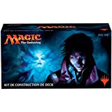 The Gathering MTG - Ténèbres sur Innistrad Kit de Construction de Deck - FR