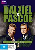 Dalziel and Pascoe Series 9 DVD