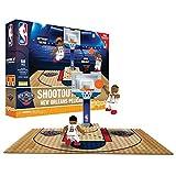 NBA New Orleans Pelicans Display blocks Shootout Set, Small, No color